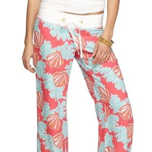f7446691ee Women Lilly Pulitzer Linen Beach Pant on Poshmark